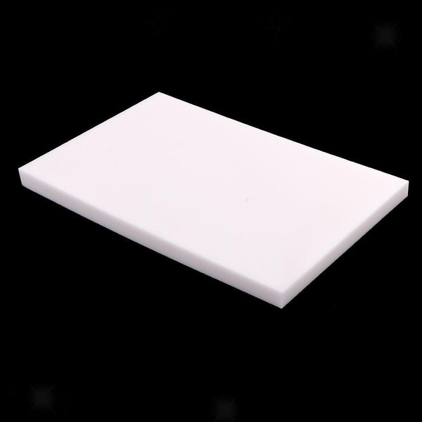 2pcs 5/8mm Aritist White Rubber Stamp Carving Blocks for Stamp Scrapbook