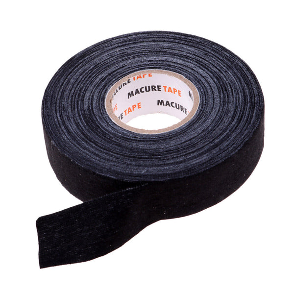 Hockey Tape - Cloth Hockey Stick Tape - 5 Roll - 1 Inch Wide 25 Yards Long