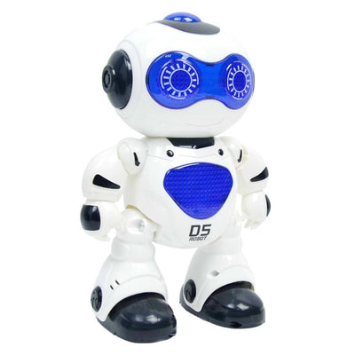 Remote Control RC Robot Toys (AA Battery Operated) Singing, Dancing, Walking