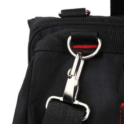 16 Inch Electrician Tool Bag Utility Pouch Kits Holder Canvas Cloth
