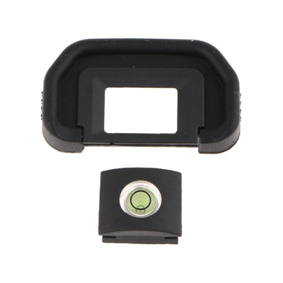 Brand New Rubber Eyecup Eyepiece with Spirit Level for Canon EOS 6D Mark II