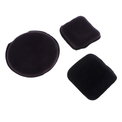 Tactical Protective Sticky Cushion Pad for Hunting Combat Helmet (9pcs/set)