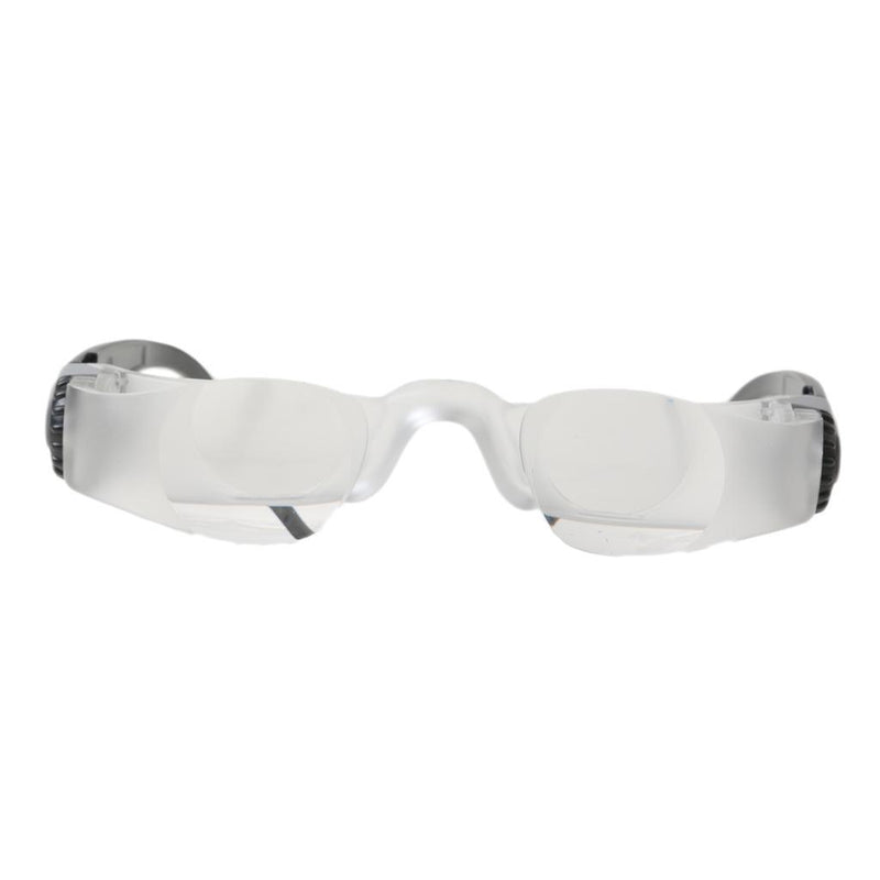 2.1X Max TV Adjustable Spectacles Eye Magnifier Magnifying Binocular Glasses