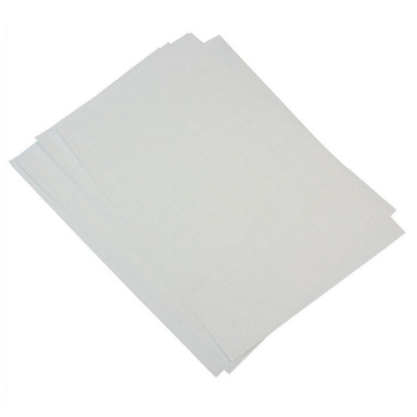 10Sheets A4 Iron On Inkjet Print Heat Transfer Paper For Light Fabric T-Shirttj1
