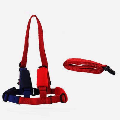 Toddler Safety Harness Walking Anti-lost Strap Baby Leash Kids Traction Rope