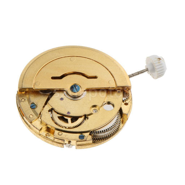 Mechanical Watch Movement Watch Movement Replacement For Miyota 8205