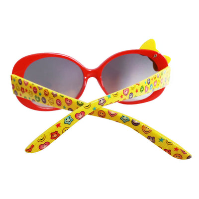 2Pcs Children kids Fashion Sunglasses Bow Shades Holiday UV400 Protection
