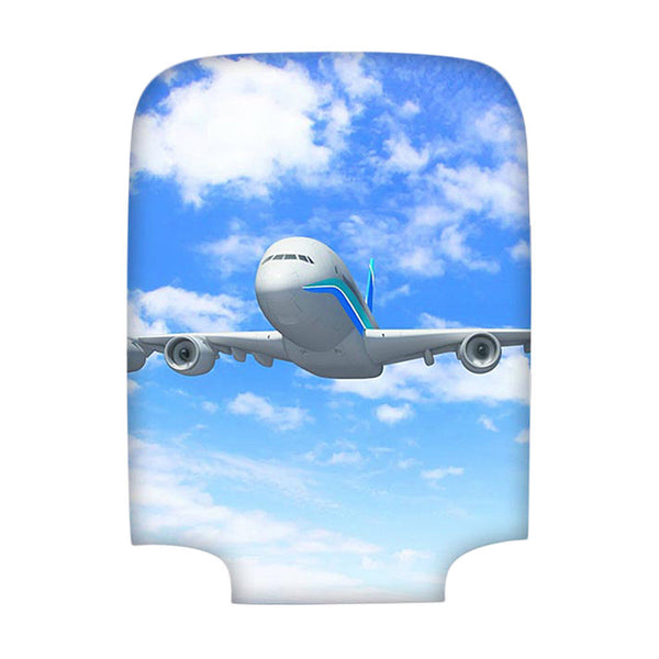 Protective Travel Luggage Suitcase Dustproof Cover Protector Case 16