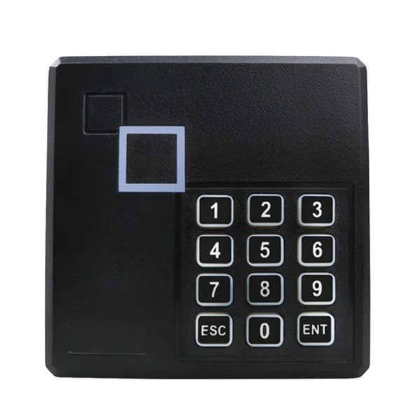 Wiegand 26 Card Reader 500 Keypad Password System Home Security