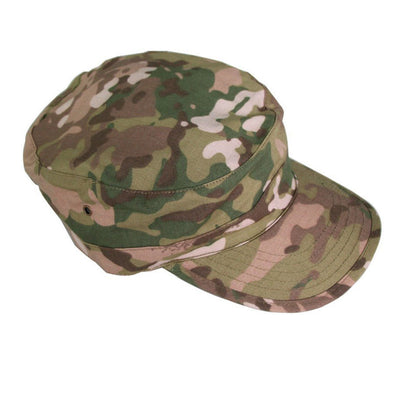 Camouflage Military Army Hunting Baseball Ball Cap Hat CP Camo
