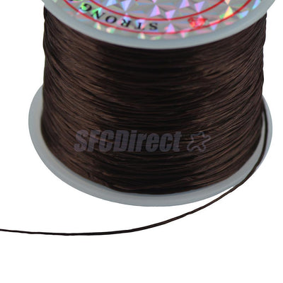 29 Rolls Stretchy Elastic Crystal String Cord Thread for Bead Jewelry Making