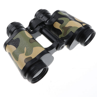 Night Night Vision 8x30 Zoom HD Binoculars Outdoor Travel Concert Telescope