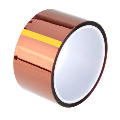 5cm Car Trim High Temperature Heat Resistant Strong Self Adhesive Tape Roll