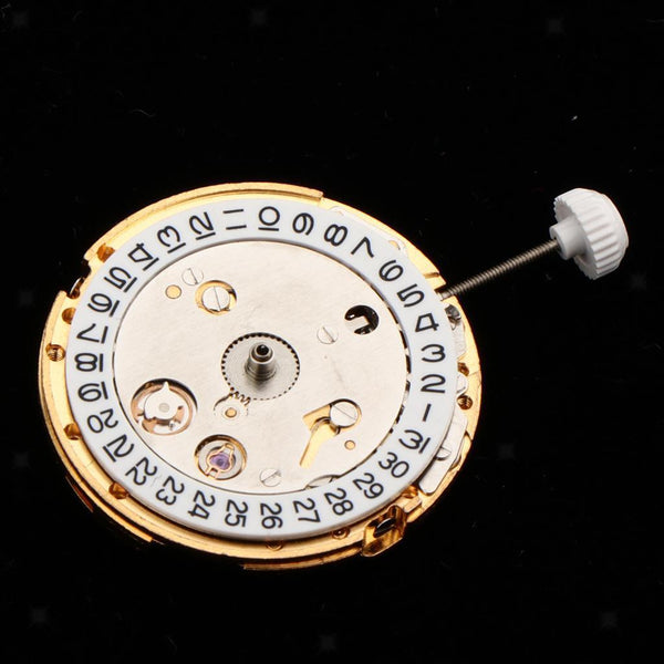 8208 Date Movement Fit for Watch Repair Replacement 8208 Mechanical Watch