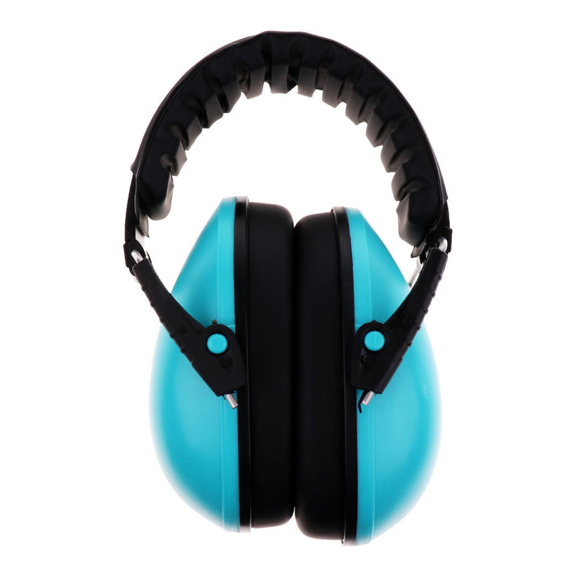 MagiDeal 2xNoise Reduction Shooting Hearing Protection Safety Kids Ear Muffs