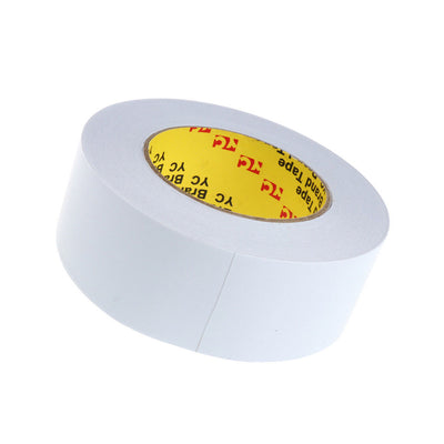 50m Durable Double Stick Foam Mounting Tape Roll / Removable / Width 48mm