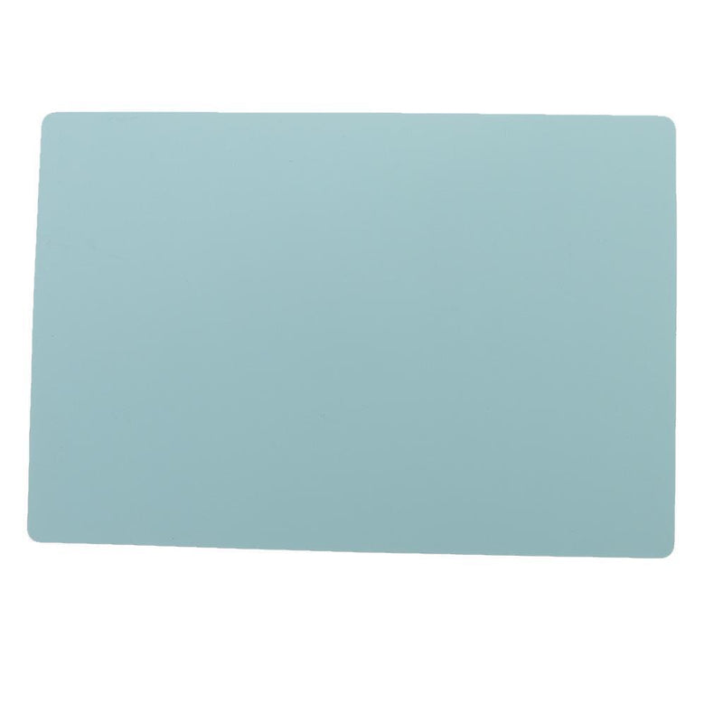 A5 22x15cm Self-Healing Non Slip Cutting Mat Scrapbook Quilting Mint green