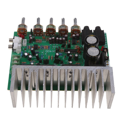 Audio Preamp Rear Amplification Board With Tone Control(400W)