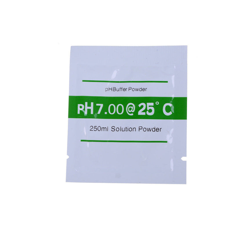 3X PH Buffer Solution Powder Test Meter Measure Calibration 4.01 7.00 10.01FD