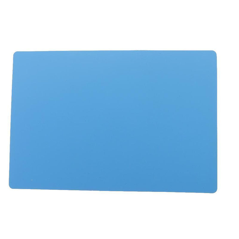 A5 22x15cm Self-Healing Non Slip Cutting Mat Scrapbooking Quilting Blue