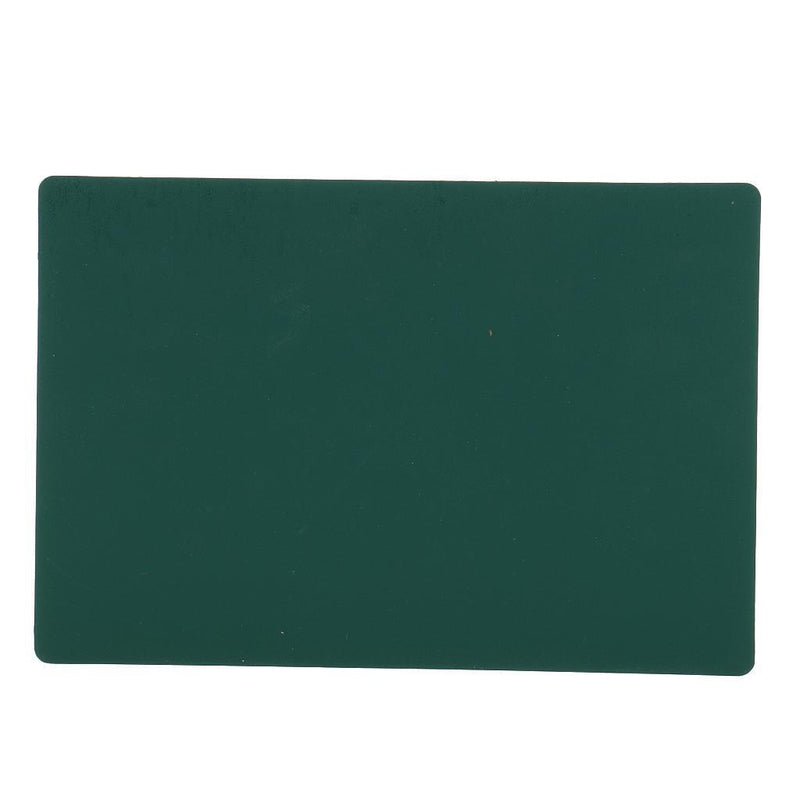 Green Self Healing Double-Sided PVC A5 Cutting Mat 22x15cm Multipurpose