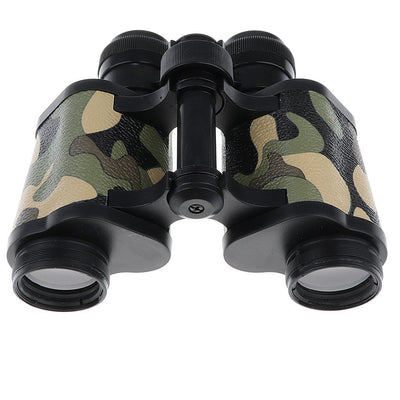 8x30 HD Day Night Vision Binoculars Telescope Foldable Camping/Traving 1000M