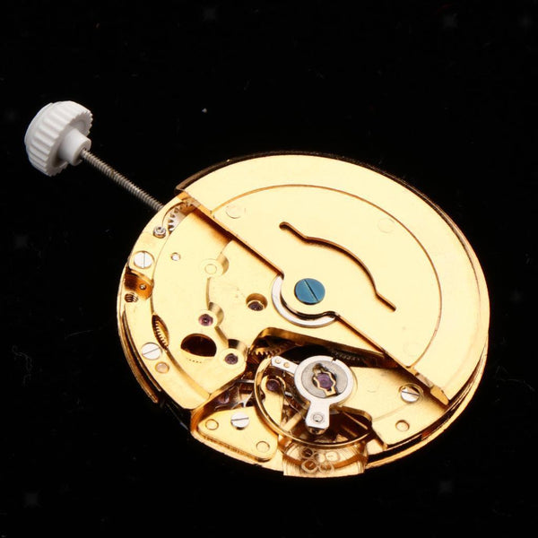 34mm Watch Movement Fit For 8208 Automatic Mechanical Wristwatch Replacement