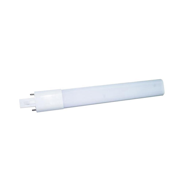 12W G23 2-pin LED Tube Equivalent to 26W Compact Fluorescent Lamp White
