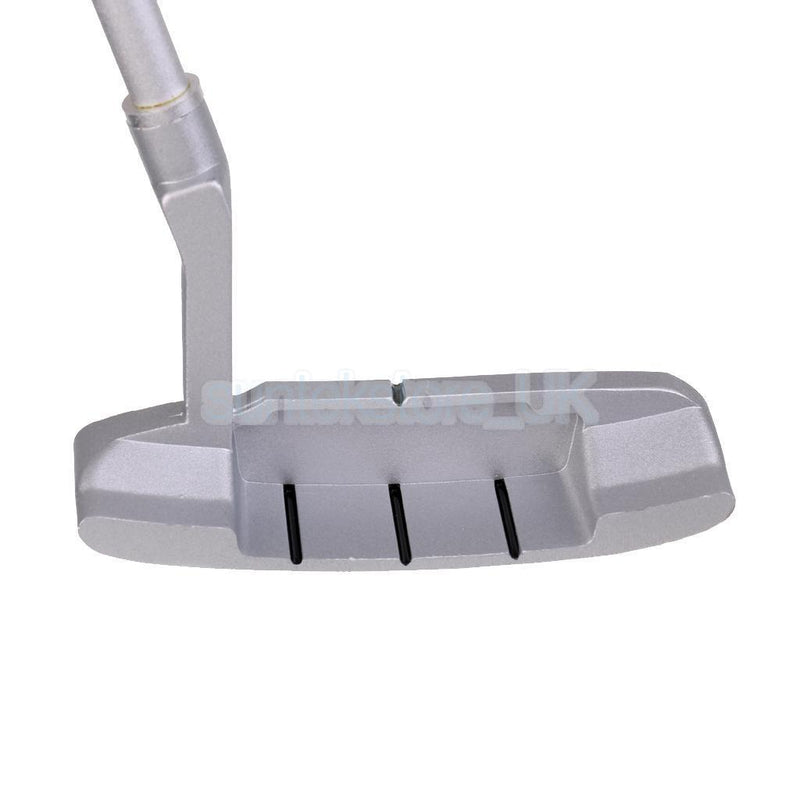 "Professional Right Handed Golf Putter Collapsible Design 35"" + 10 Soft Balls"
