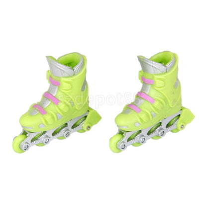 Finger Skates In Line Skate Skateboard Finger Board Toys Kids Gift Favor