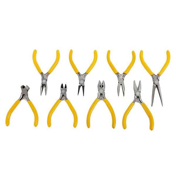 Long Nose Pliers Jewelry Making Pliers Jewelry Making Starter Tool Cutter