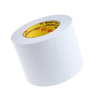 50m Double Stick Tape Double Sided Mounting Tape -Strong Stickiness 100mm