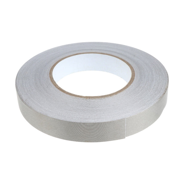 Adhesive Conductive Tape Components EMI Shielding Button Repairs 20mmx50M