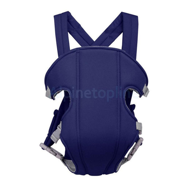Mummy Baby Carrier Sling Adjustable Backpack Infant Breastfeeding Baby Bjorn