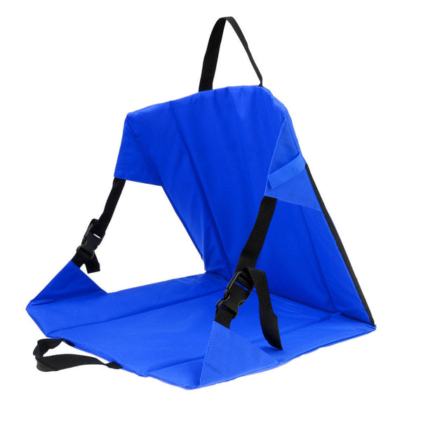 Camping Chair Outdoor Fishing Garden Foldable Seat Portable Lightweight