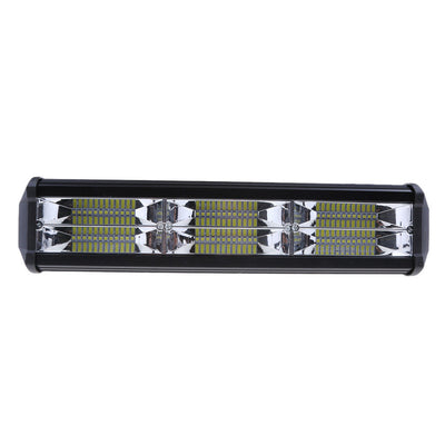 LED Work Light 216w 72SMD Led Light Bar Driving Lights IP67 for Boats Cars