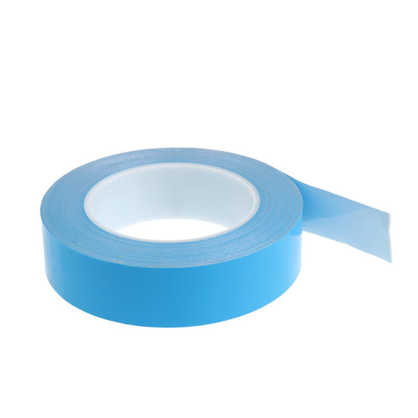 Thermal Conductive Tape Double Side for Heat Sink LED Strip IC Chip 30mm