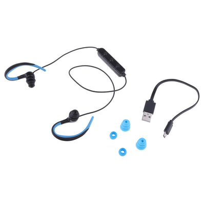Bluetooth Headphones Wireless Sport Earbuds Waterproof IPX8 Running Headset