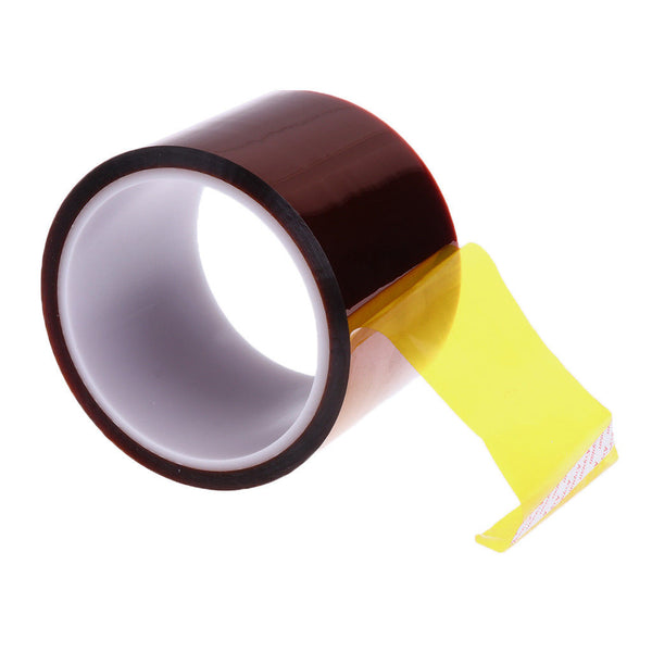 33m x Polyimide Tape High Temperature Shield Accessory 67mm