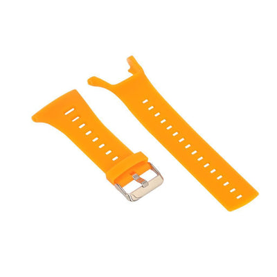 3Pack Silicone Rubber Watch Strap Band Belt For Suunto Ambit 3 2 1 Bracelet