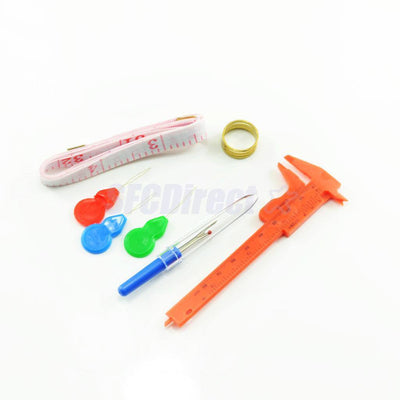 12x Jewelry Making Supplies Kit Jewelry Tools for DIY Jewelry Repair Beading