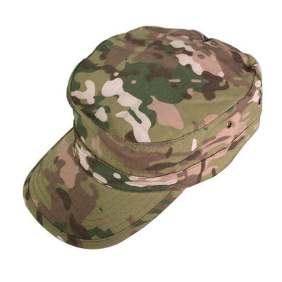Camouflage Military Army Hunting Baseball Ball Cap Hat CP Camo J6D4
