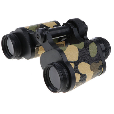8x30 Zoom HD Binoculars Telescope Day & Night Vision Camping Traveling 1000M