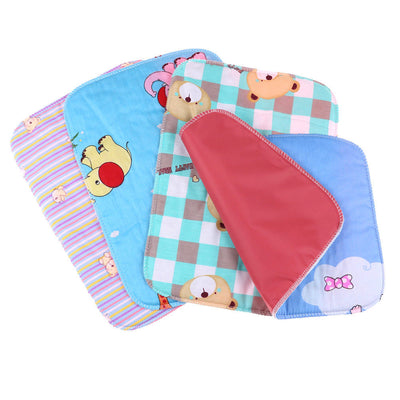Baby Infant Waterproof Urine Mat Diaper Nappy Kid Bedding Changing Cover Pad、New