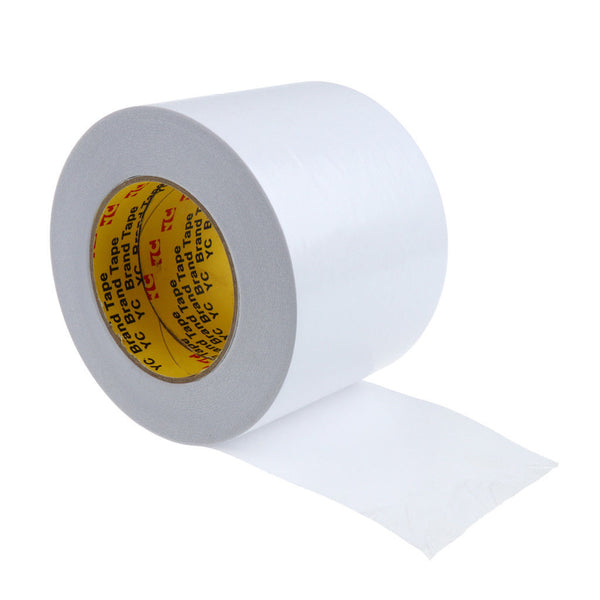 50m Durable Double Stick Foam Mounting Tape Roll / Removable / Width 100mm