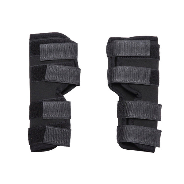 Dog Joint Wrap Brace Dog Support Brace for Hind Leg Dog Knee Brace Straps S