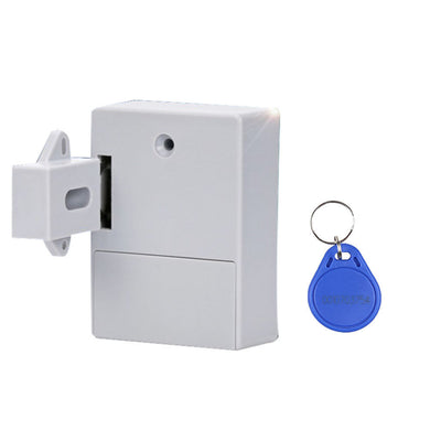 Cam Lock for Door Cabinet Mailbox Drawer Cupboard Baby Kids Pet Safe ID+Key