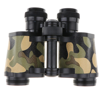 8x30 Zoom Binoculars Telescope Outdoor Hunt Camp Travel Day & Night Vision