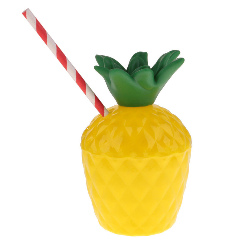 Steeper Nod Pineapple Silicone Tea Infuser