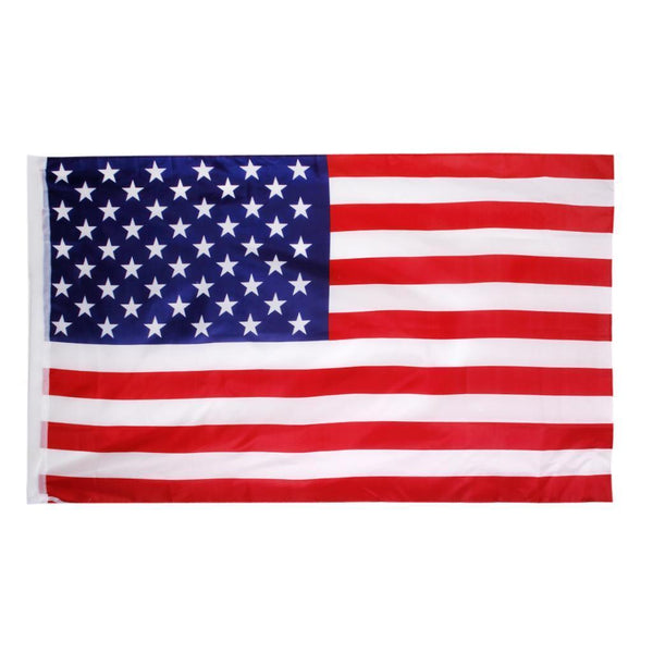 5x3ft Australia American USA National Banner for Meeting Room Hotel Entrance